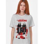 T-Shirt Feminina O Iluminado