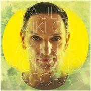 Vinil LP Paulo Miklos A Gente Mora no Agora