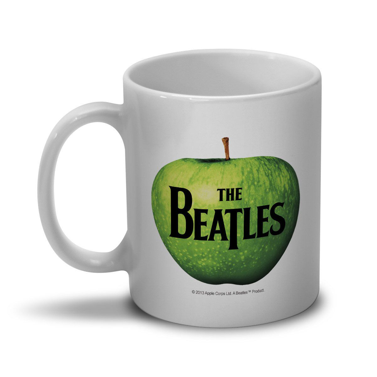 Caneca The Beatles Apple 2  - bandUP Store Marketplace