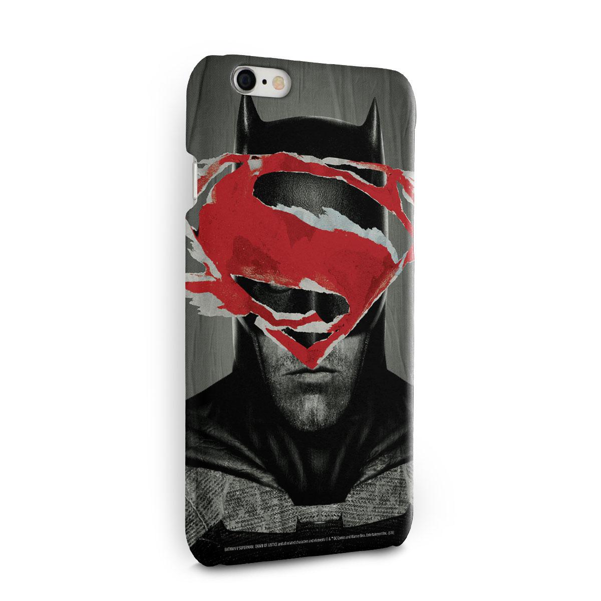 Capa para iPhone 6/6S Batman VS Superman Day VS Night  - bandUP Store Marketplace