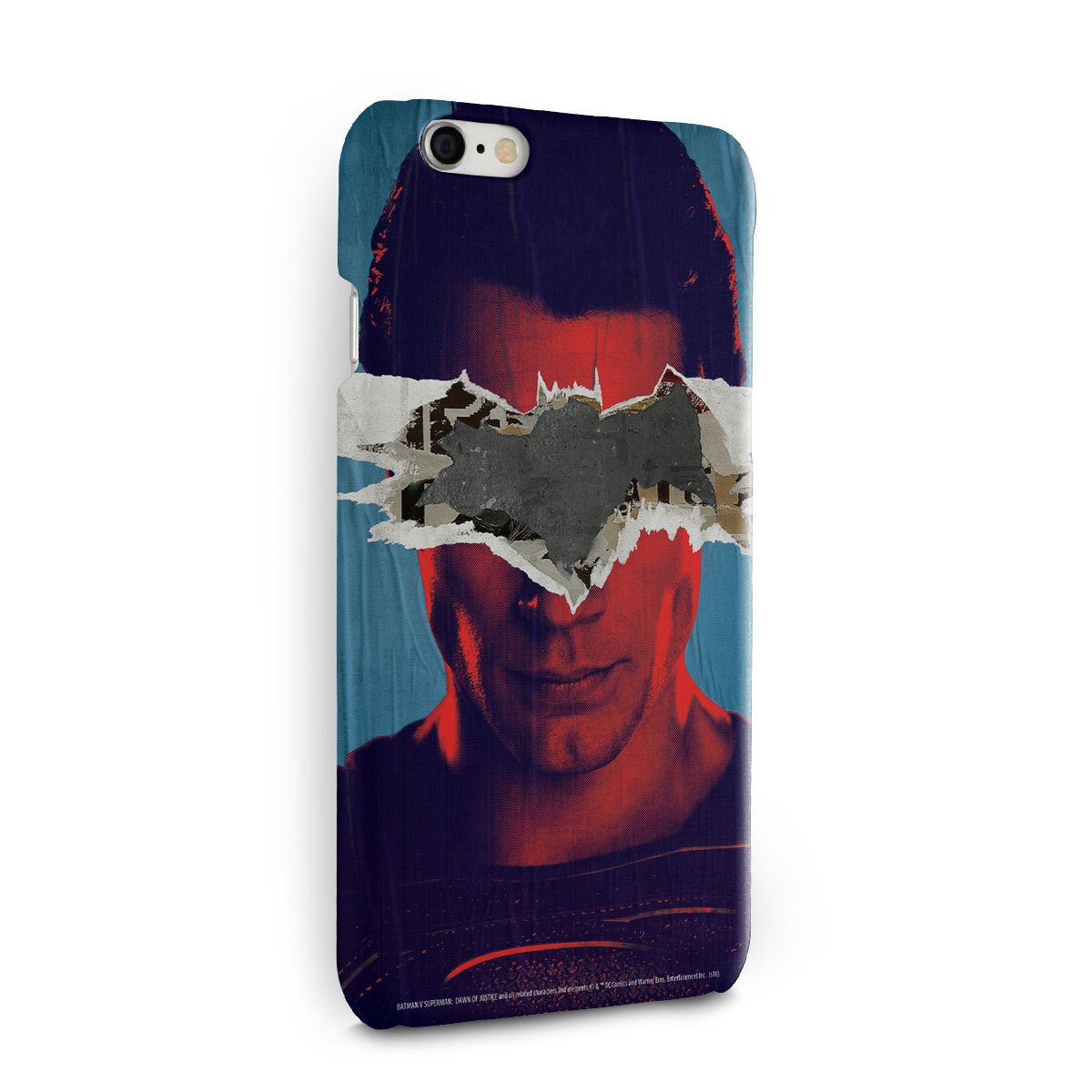 Capa para iPhone 6/6S Batman VS Superman Man VS God  - bandUP Store Marketplace
