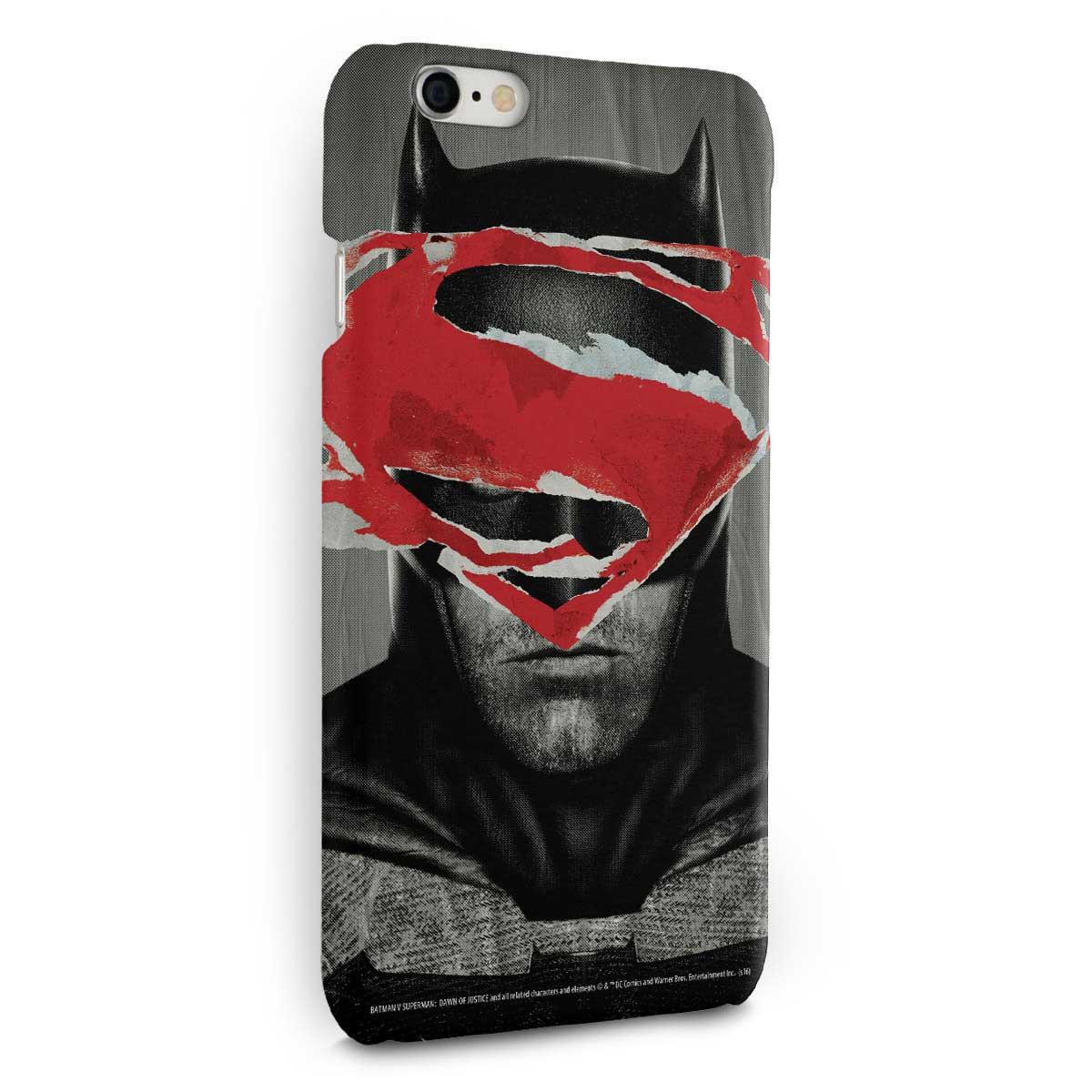 Capa para iPhone 6/6S Plus Batman VS Superman Day VS Night  - bandUP Store Marketplace