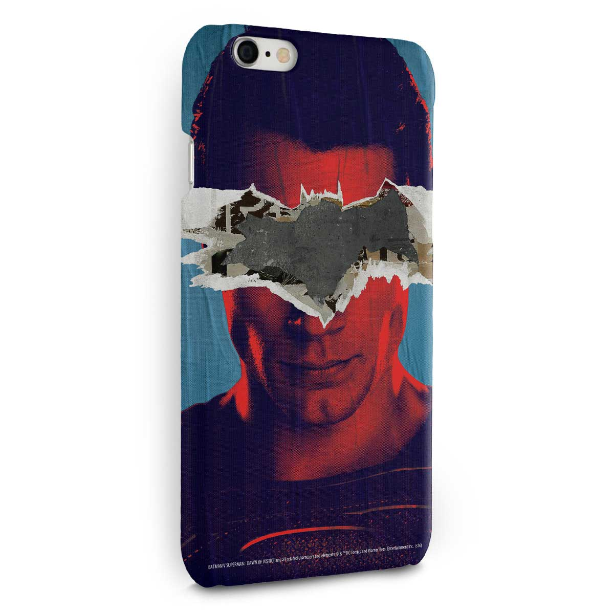 Capa para iPhone 6/6S Plus Batman VS Superman Man VS God  - bandUP Store Marketplace