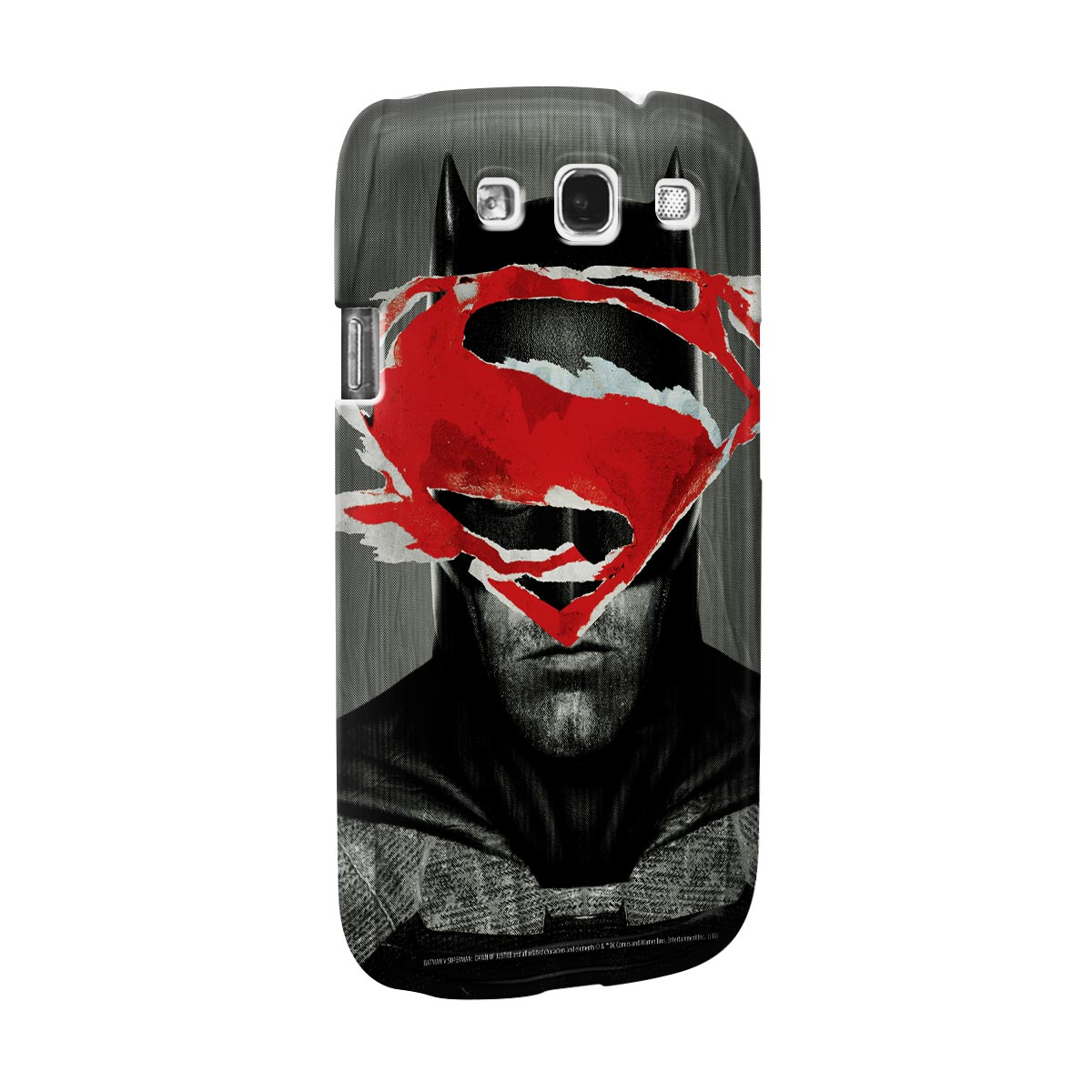 Capa para Samsung Galaxy S3 Batman VS Superman Day VS Night  - bandUP Store Marketplace