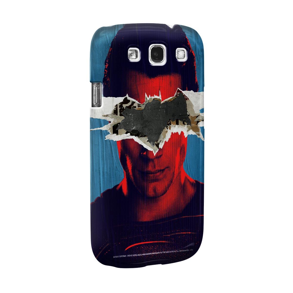 Capa para Samsung Galaxy S3 Batman VS Superman Man VS God  - bandUP Store Marketplace