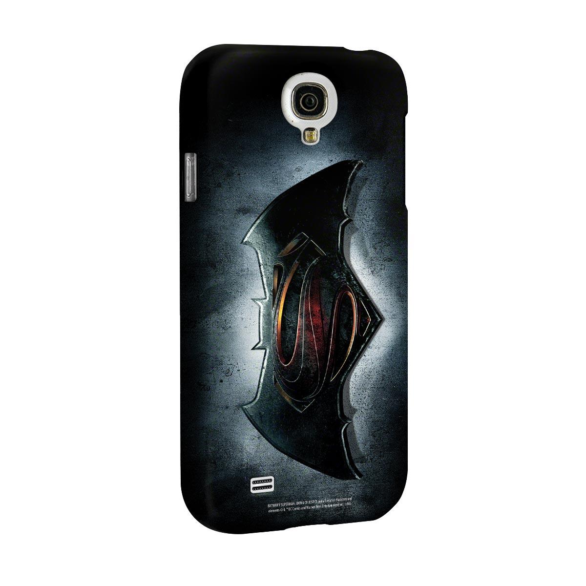 Capa para Samsung Galaxy S4 Batman VS Superman Logo  - bandUP Store Marketplace