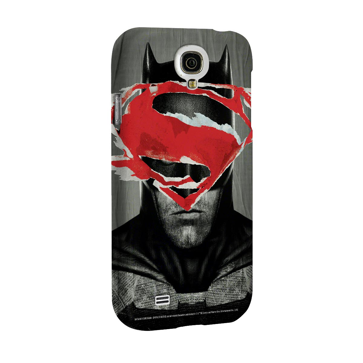 Capa para Samsung Galaxy S4 Batman VS Superman Day VS Night  - bandUP Store Marketplace