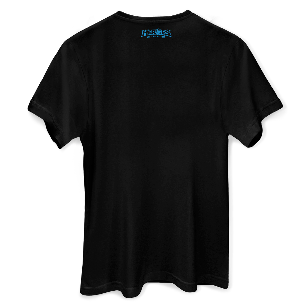 Camiseta Masculina Heroes Of The Storm Símbolo  - bandUP Store Marketplace