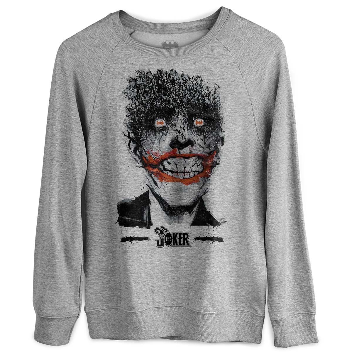 Moletinho The Joker Bats  - bandUP Store Marketplace