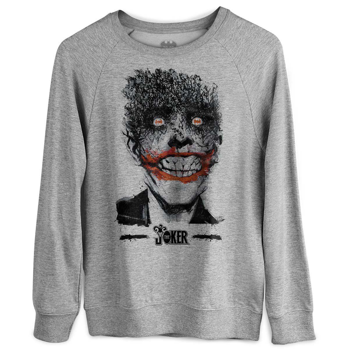 Moletinho The Joker Bats  - bandUP Store Marketplace