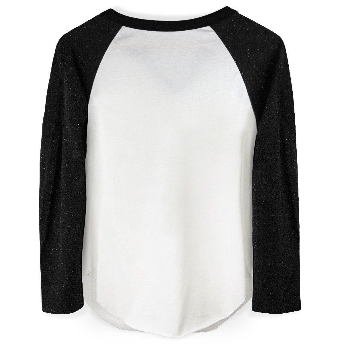 Camiseta Raglan Feminina Harley Quinn You´re The Problem  - bandUP Store Marketplace