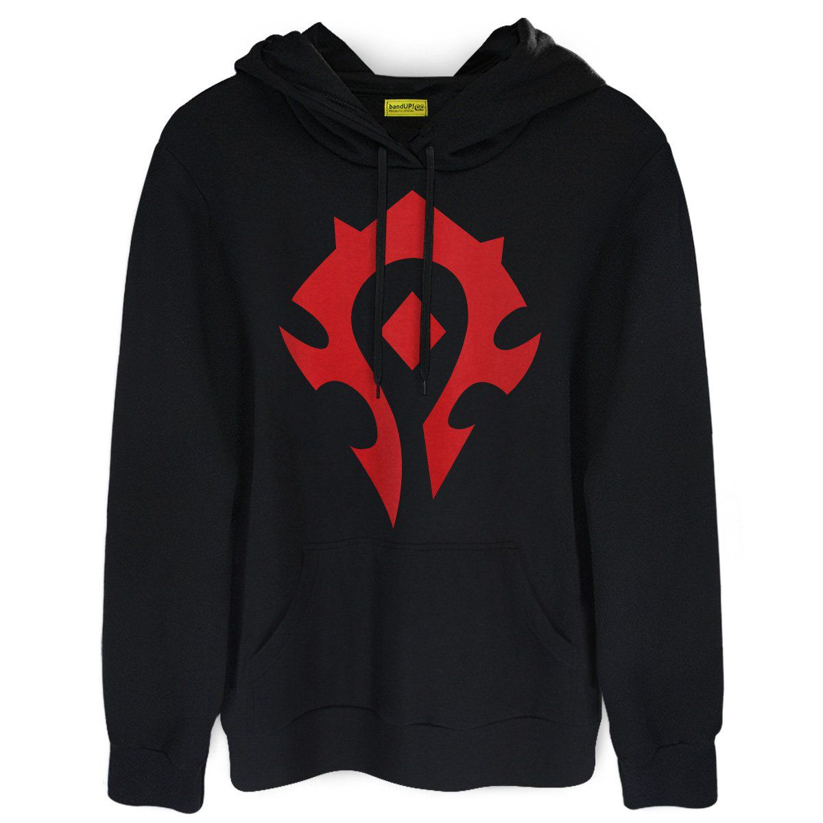 Moletom World of Warcraft Horda  - bandUP Store Marketplace