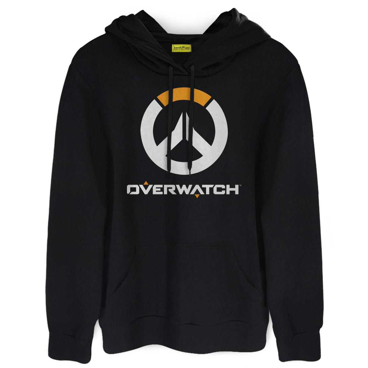 Moletom Overwatch Logo  - bandUP Store Marketplace