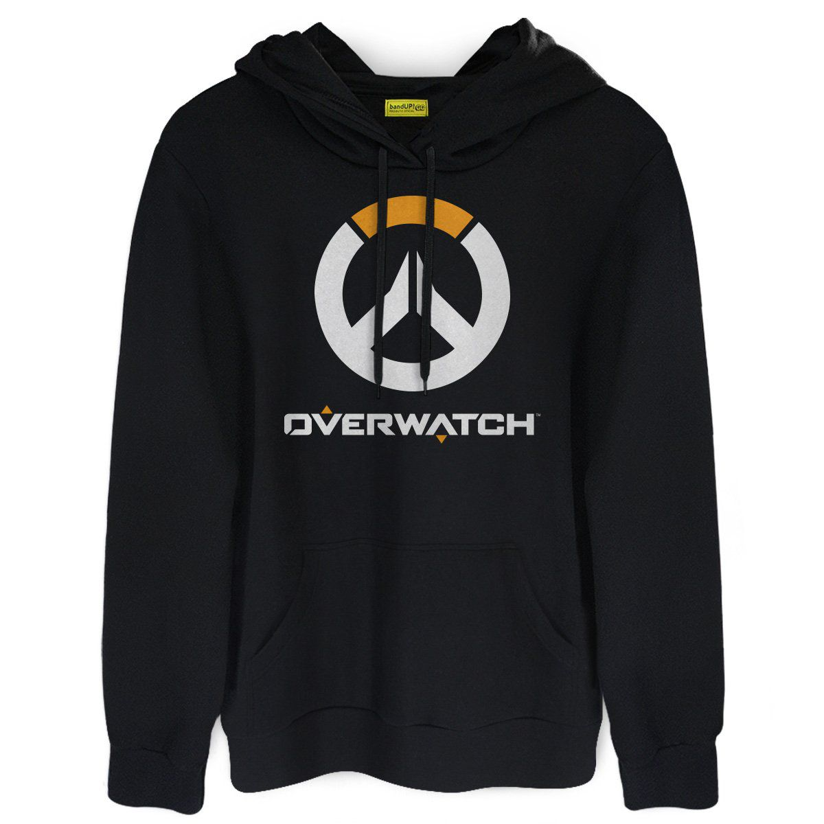 Moletom Overwatch Logo  - bandUP Store Marketplace