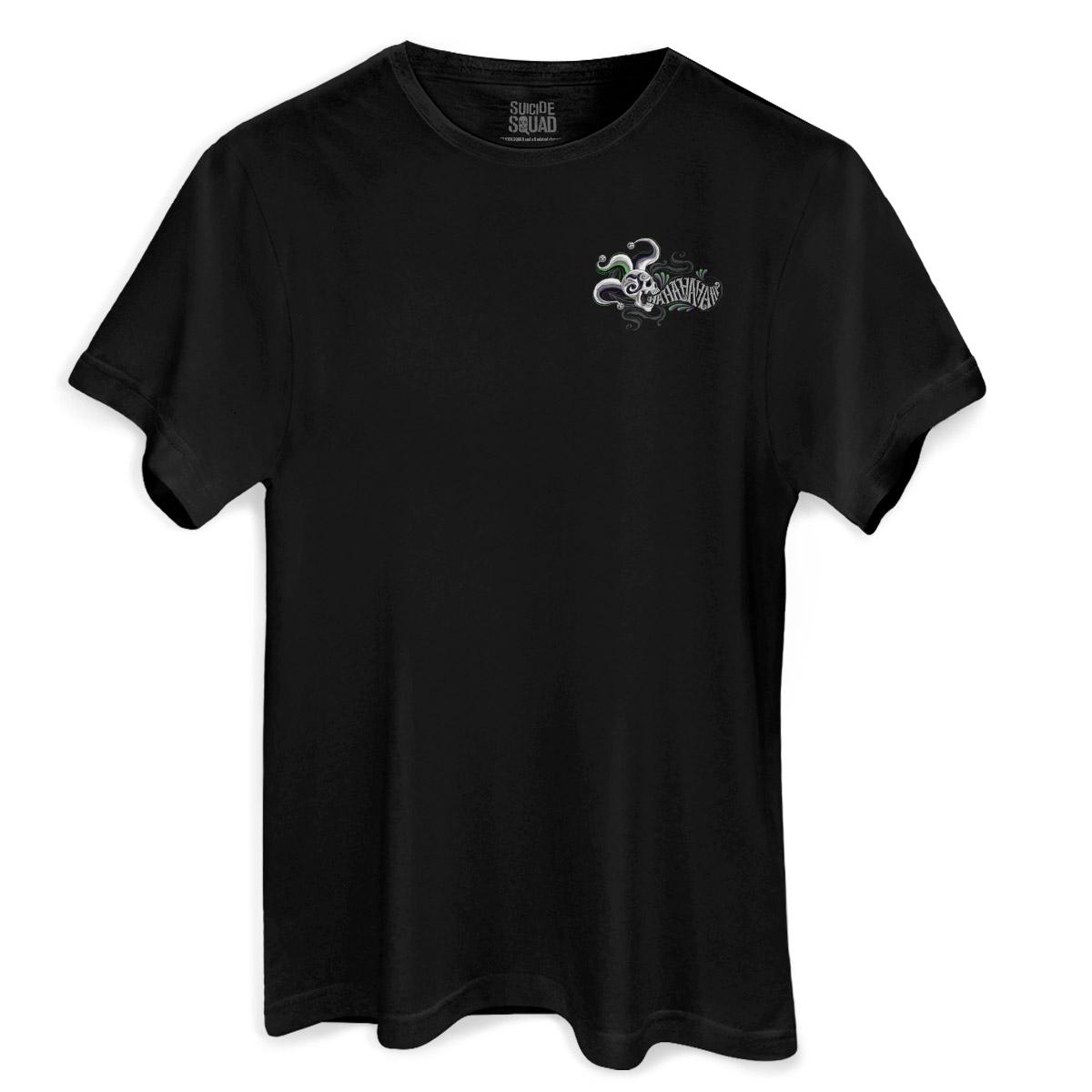 Camiseta Masculina Esquadrão Suicida You´re Killing Me  - bandUP Store Marketplace