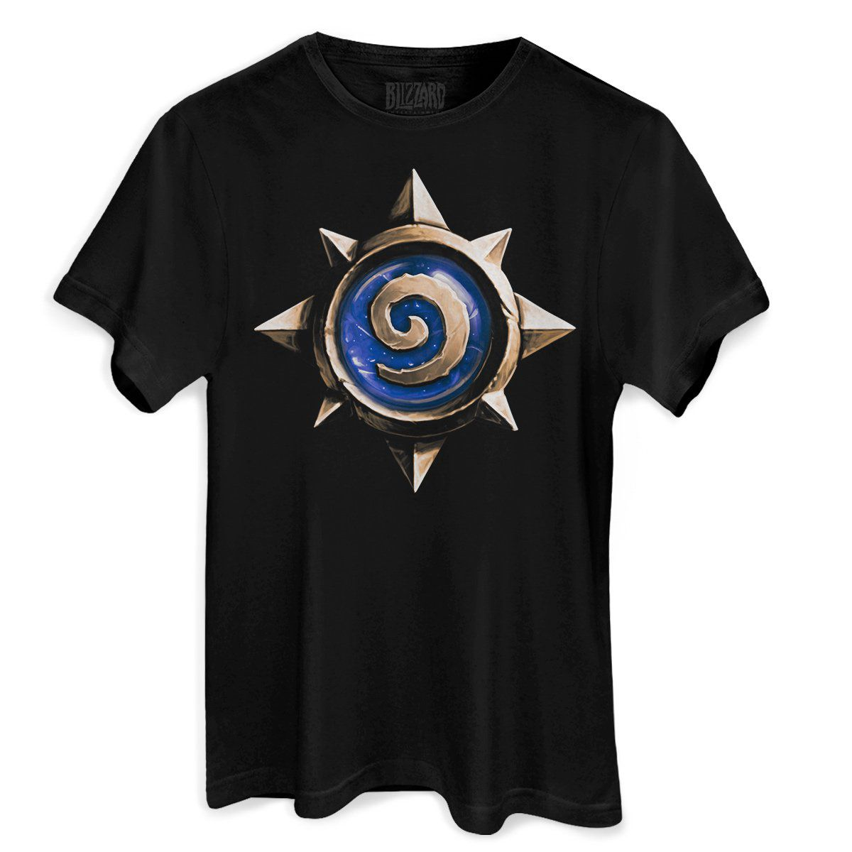 Camiseta Masculina Hearthstone Icon  - bandUP Store Marketplace