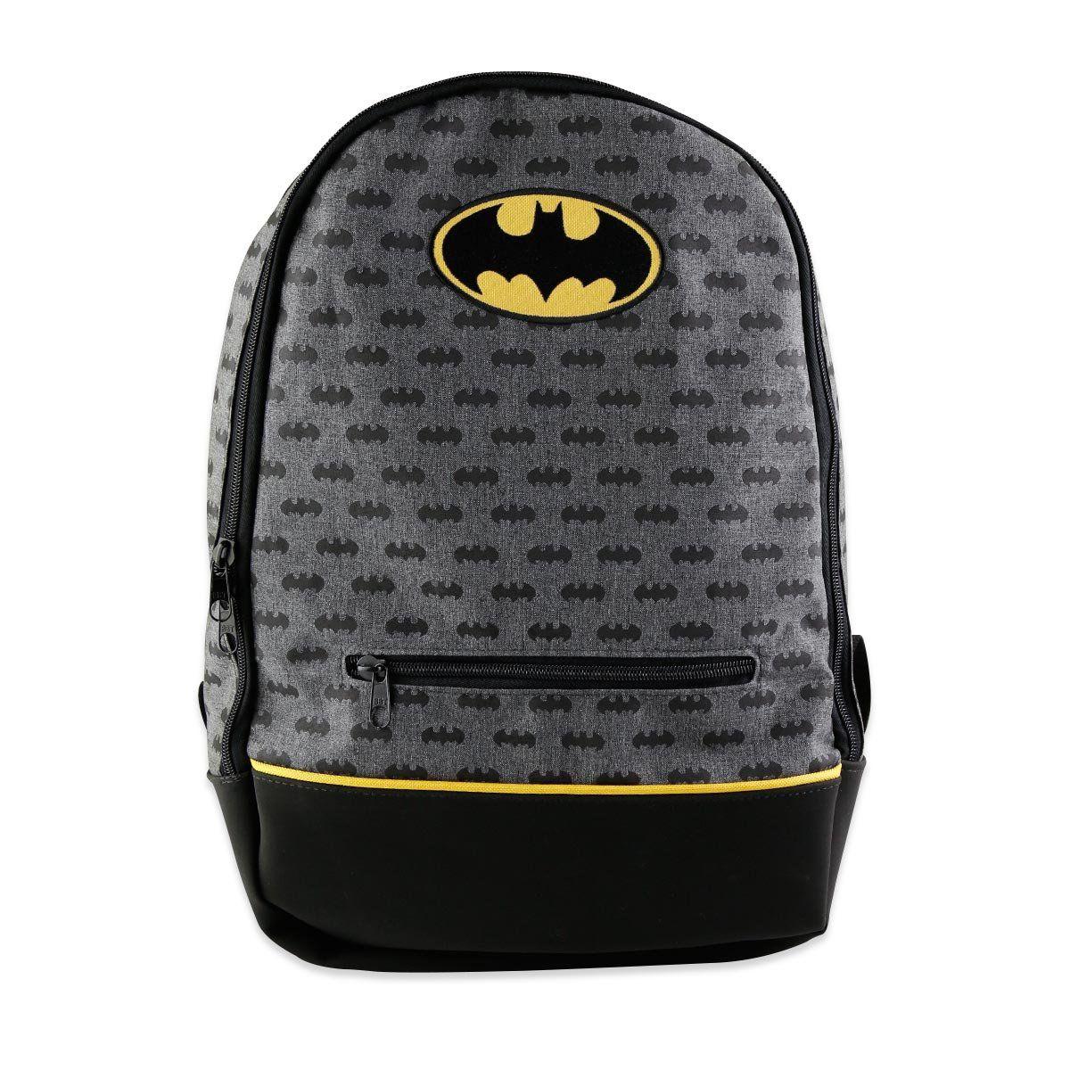 Mochila Batman Bats  - bandUP Store Marketplace