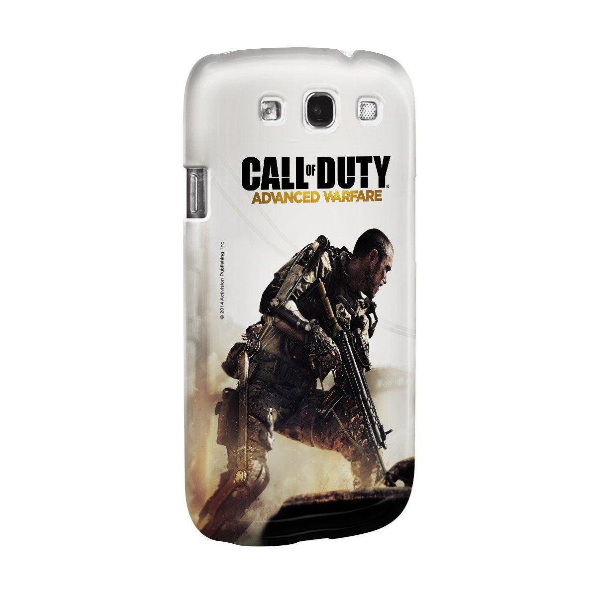 Capa de Celular Samsung Galaxy S3 Call of Duty Soldier  - bandUP Store Marketplace