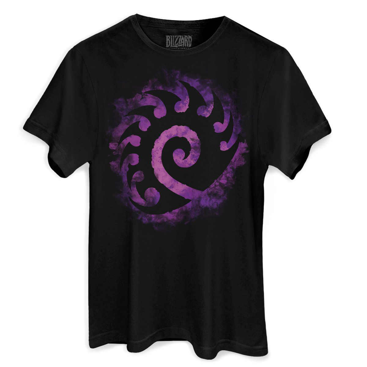 Camiseta Masculina Starcraft 2 Zergs  - bandUP Store Marketplace