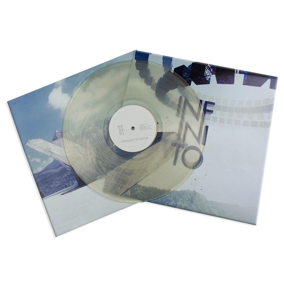 LP Fresno Infinito  - bandUP Store Marketplace
