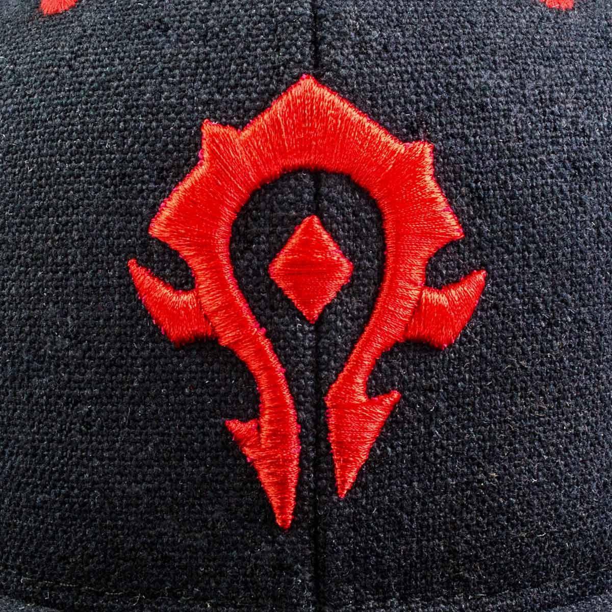 Boné Snapback World of Warcraft Horda  - bandUP Store Marketplace