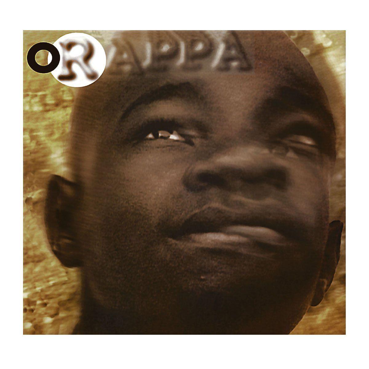 LP Duplo O Rappa  - bandUP Store Marketplace