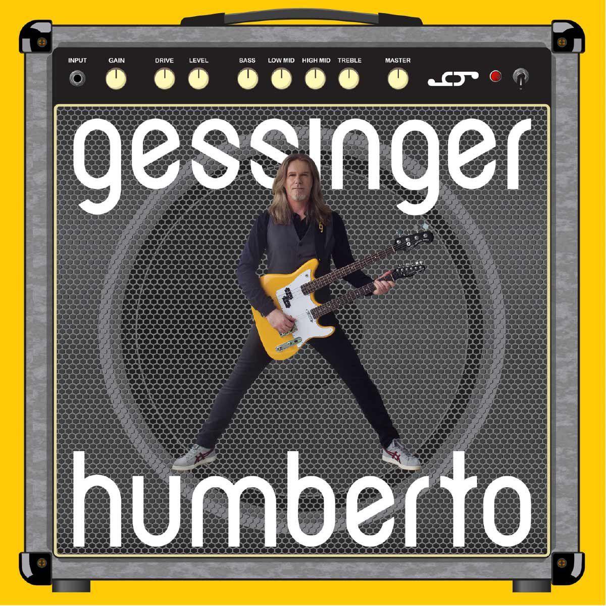 Compacto Humberto Gessinger Desde Aquela Noite  - bandUP Store Marketplace