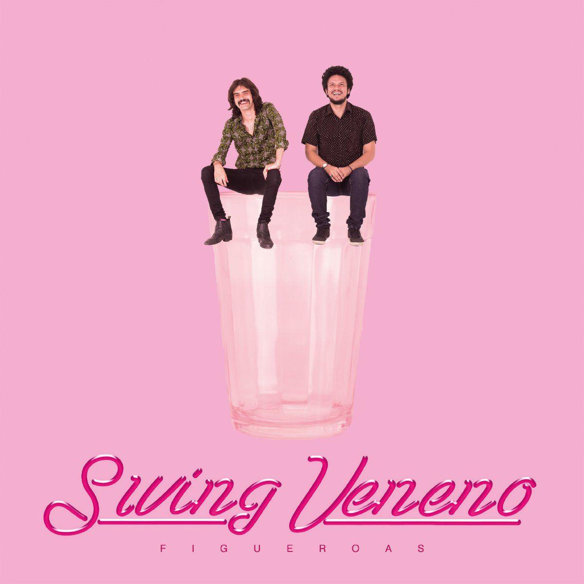 LP Figueroas Swing Veneno  - bandUP Store Marketplace