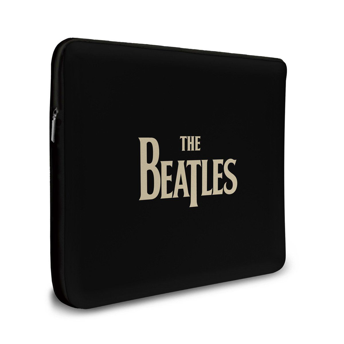 Capa Para Notebook The Beatles Abbey Road Black  - bandUP Store Marketplace