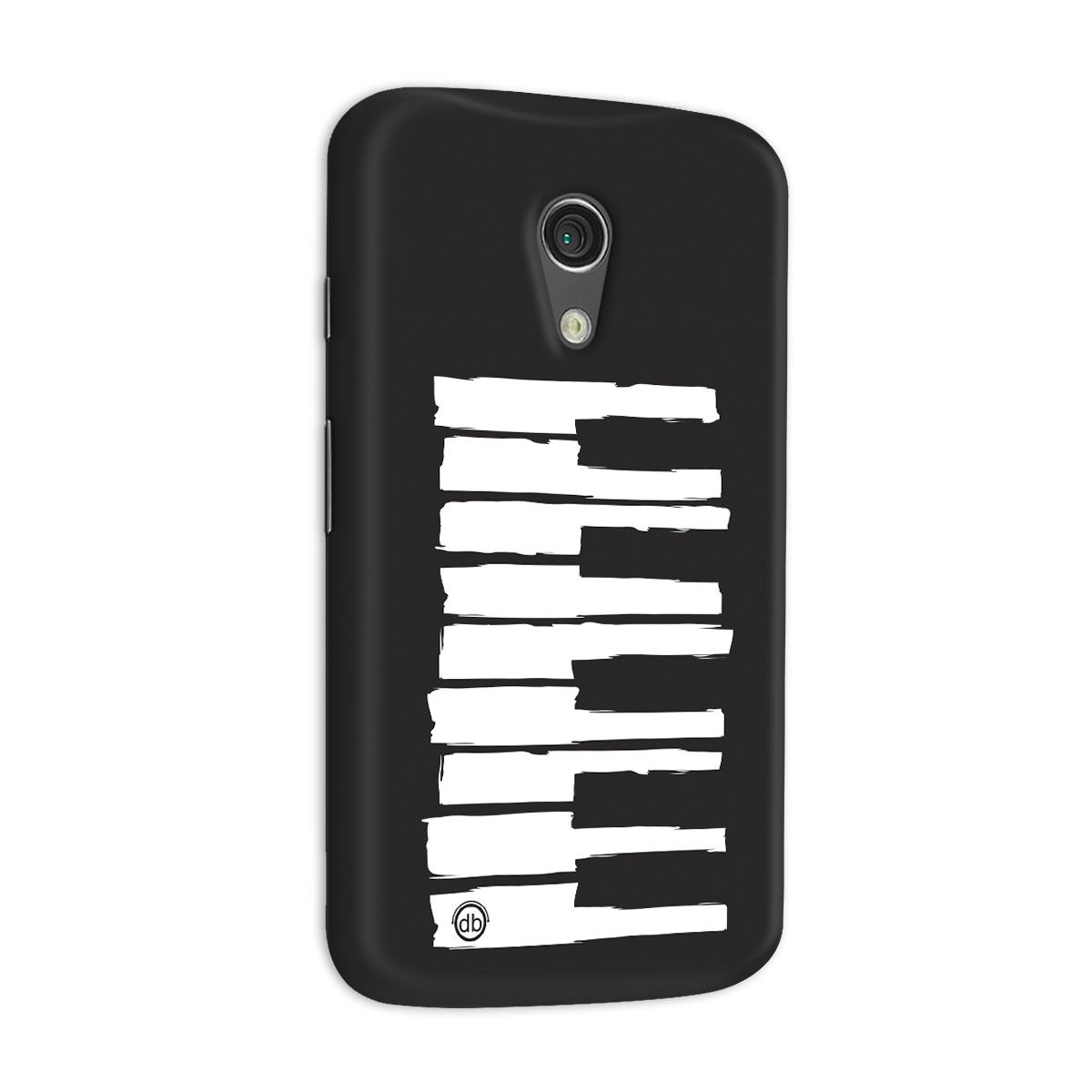 Capa para Samsung Galaxy S3 Dudu Borges Musical Keyboard  - bandUP Store Marketplace