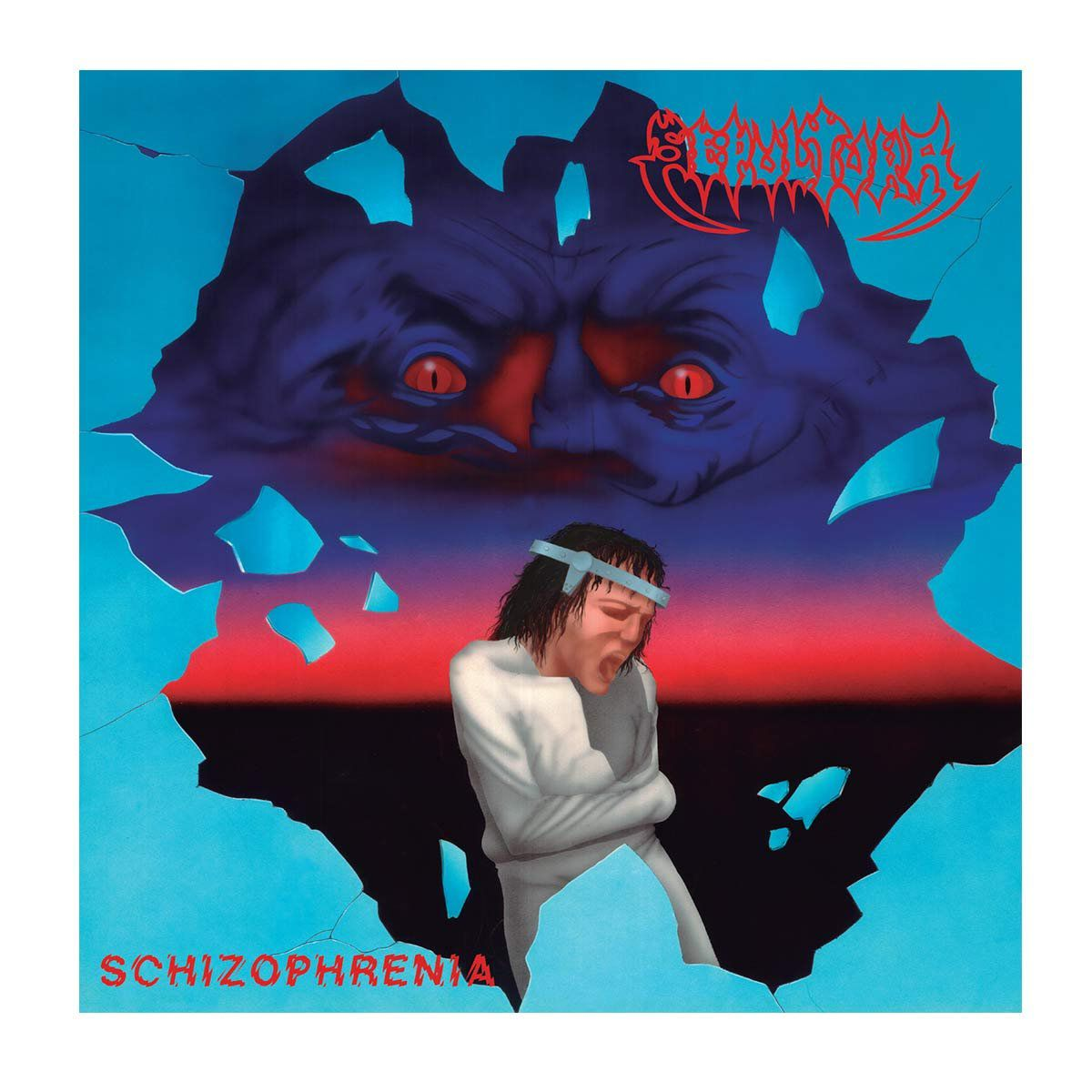 LP Sepultura Schizophrenia  - bandUP Store Marketplace