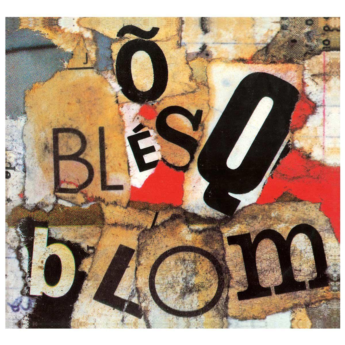 LP Titãs Õ Blesq Blom  - bandUP Store Marketplace