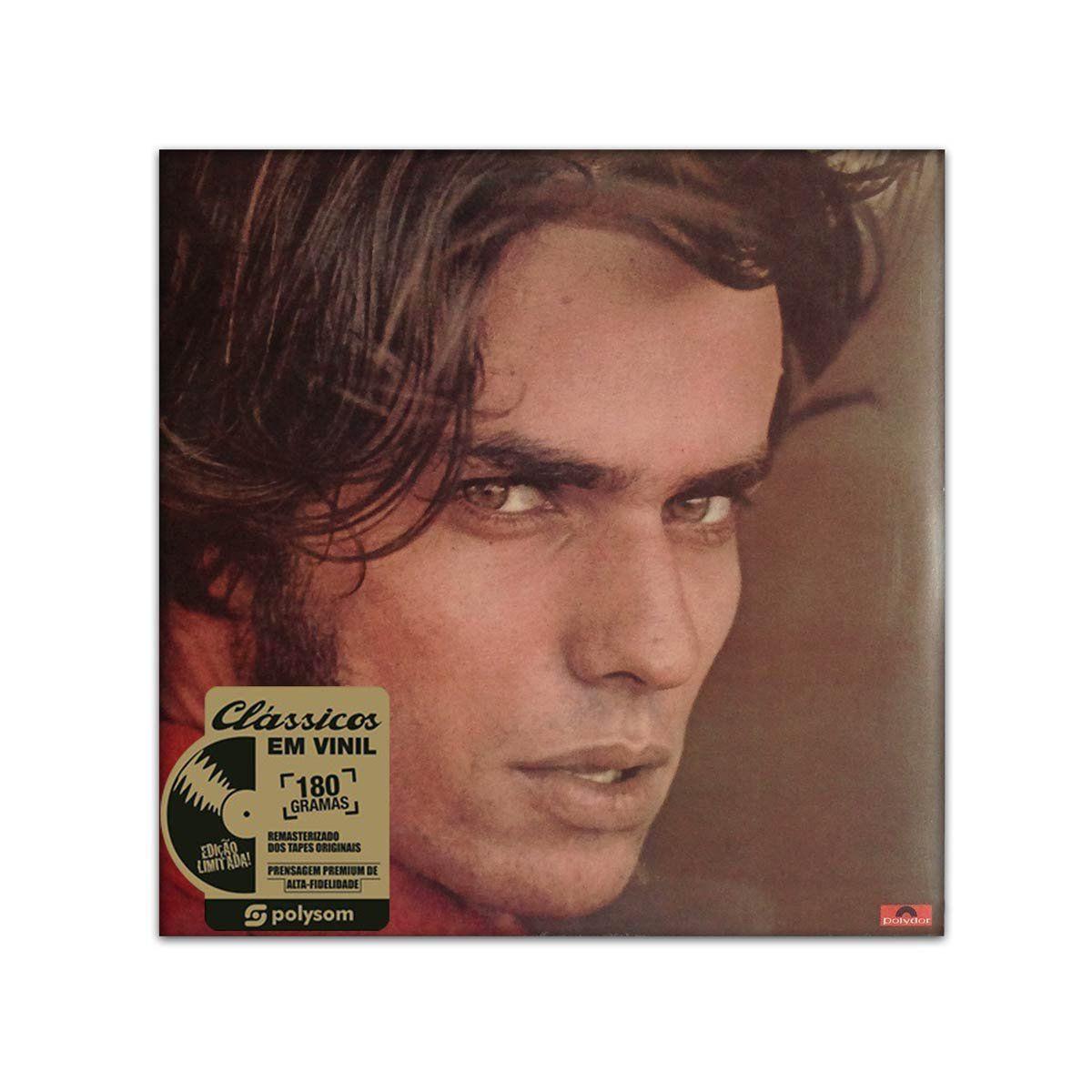 LP Ronnie Von A Máquina Voadora  - bandUP Store Marketplace