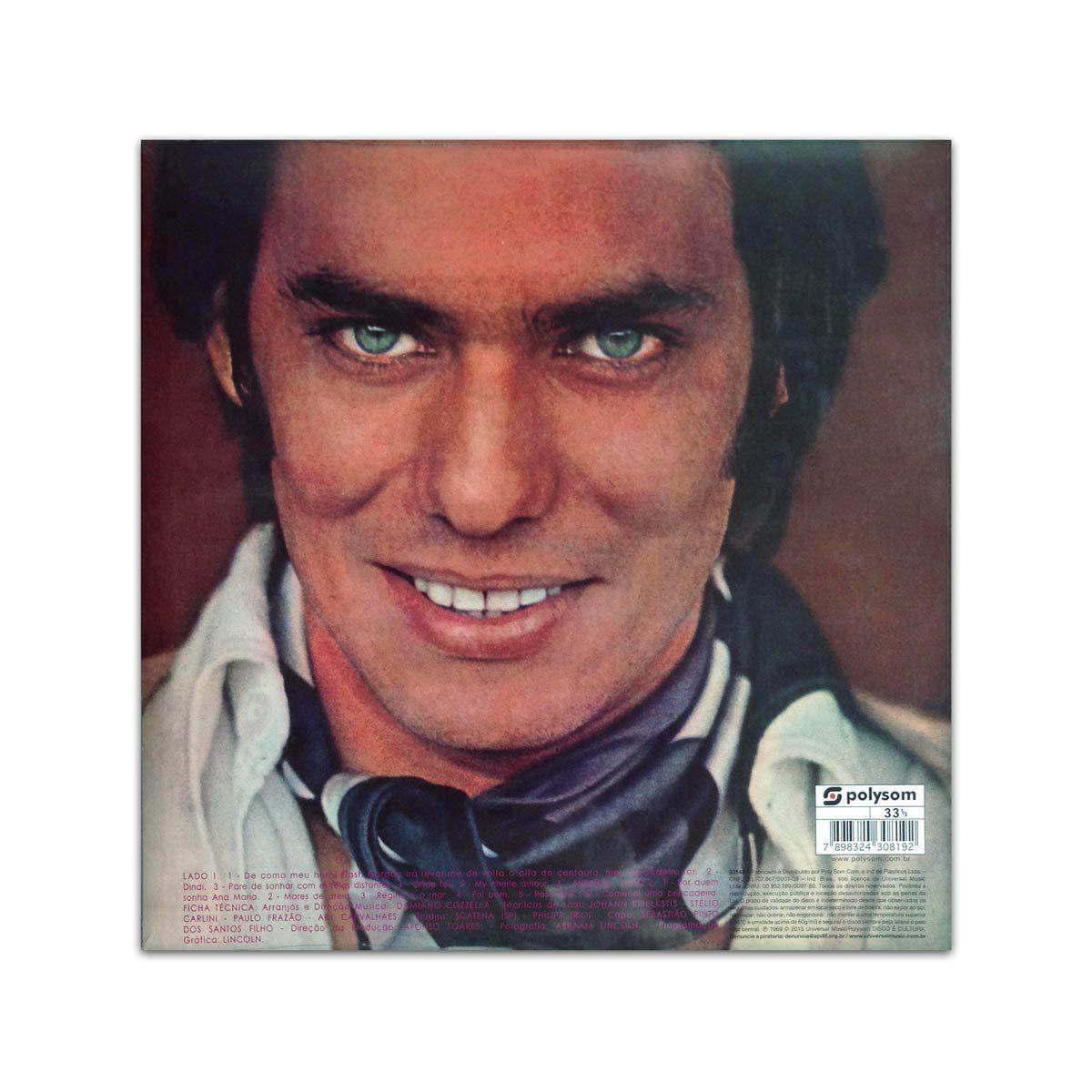 LP Ronnie Von A Misteriosa Luta do Reino de Parassempre Contra o Império de Nuncamais  - bandUP Store Marketplace