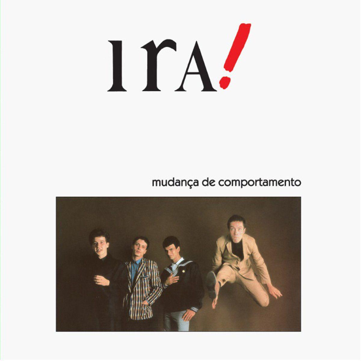 LP Ira! Mudança de Comportamento  - bandUP Store Marketplace