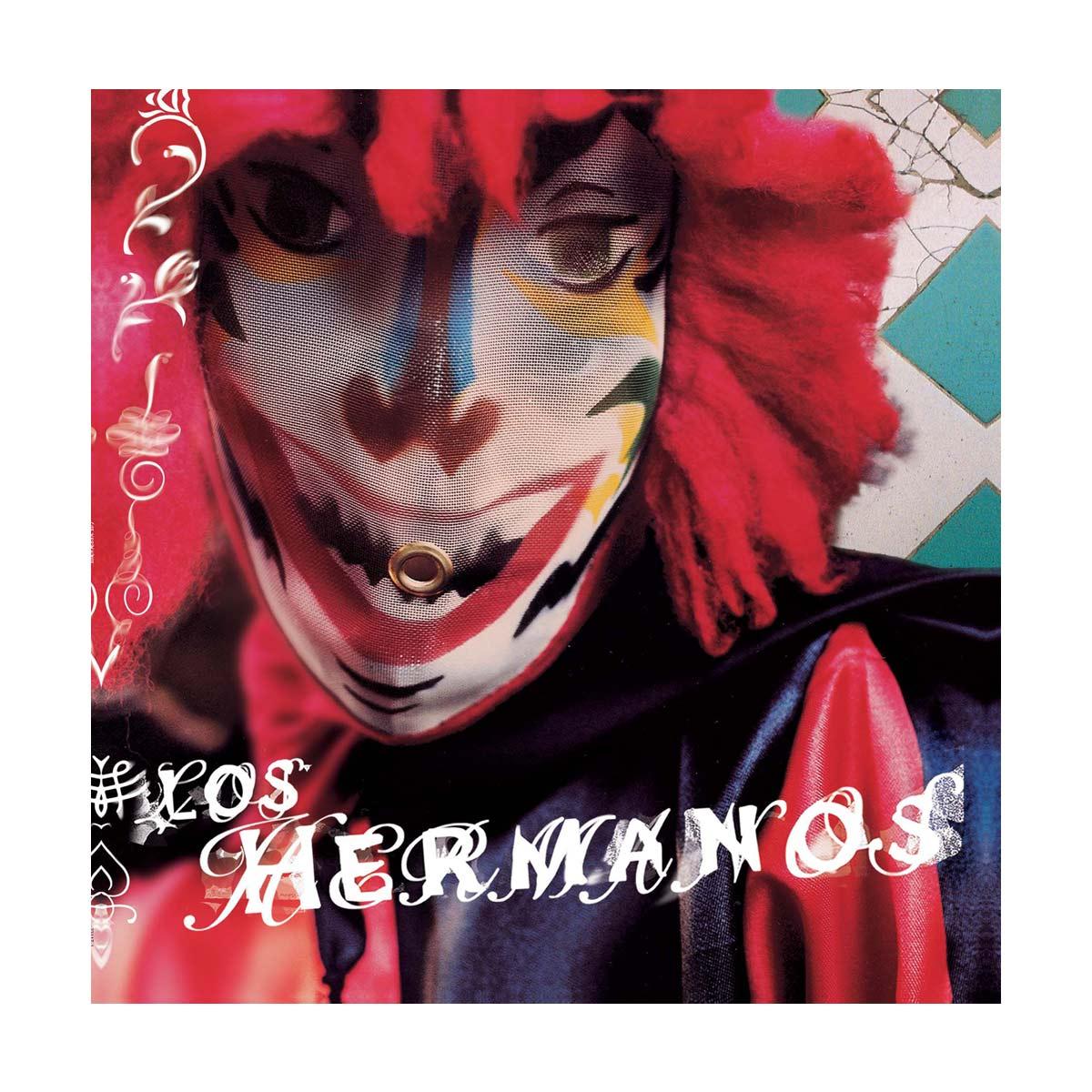 LP Los Hermanos - Los Hermanos  - bandUP Store Marketplace