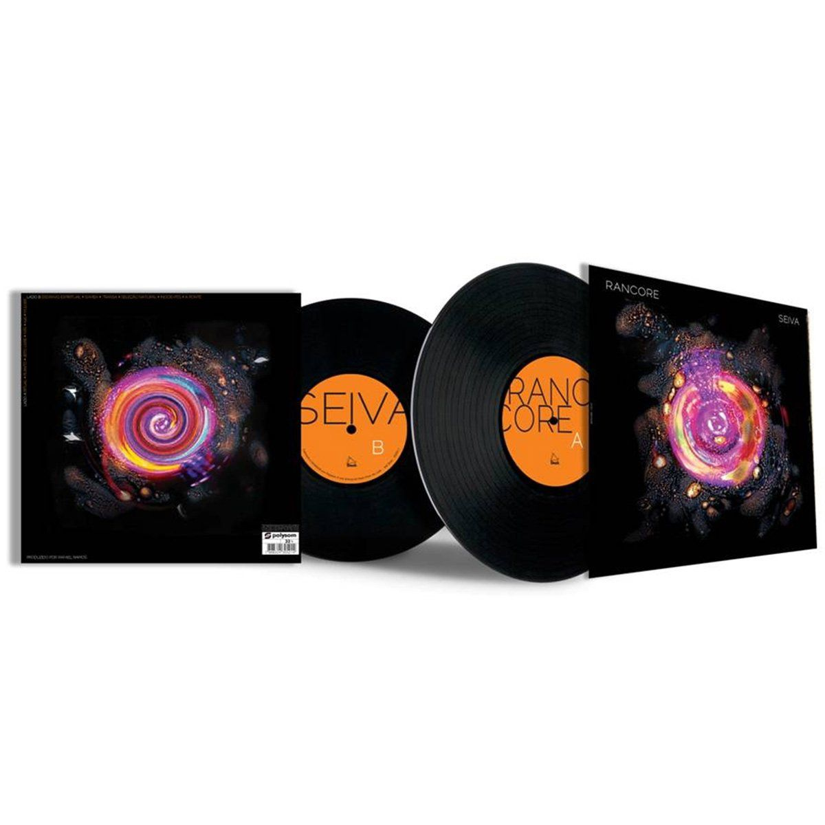 LP Rancore Seiva  - bandUP Store Marketplace