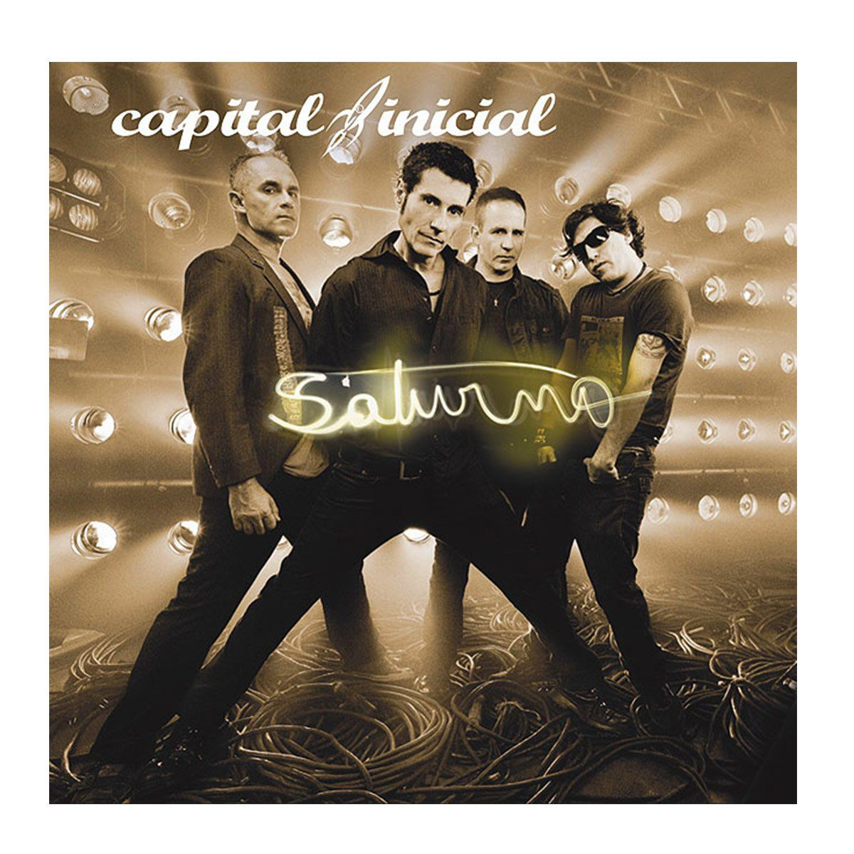 LP Capital Inicial Saturno  - bandUP Store Marketplace