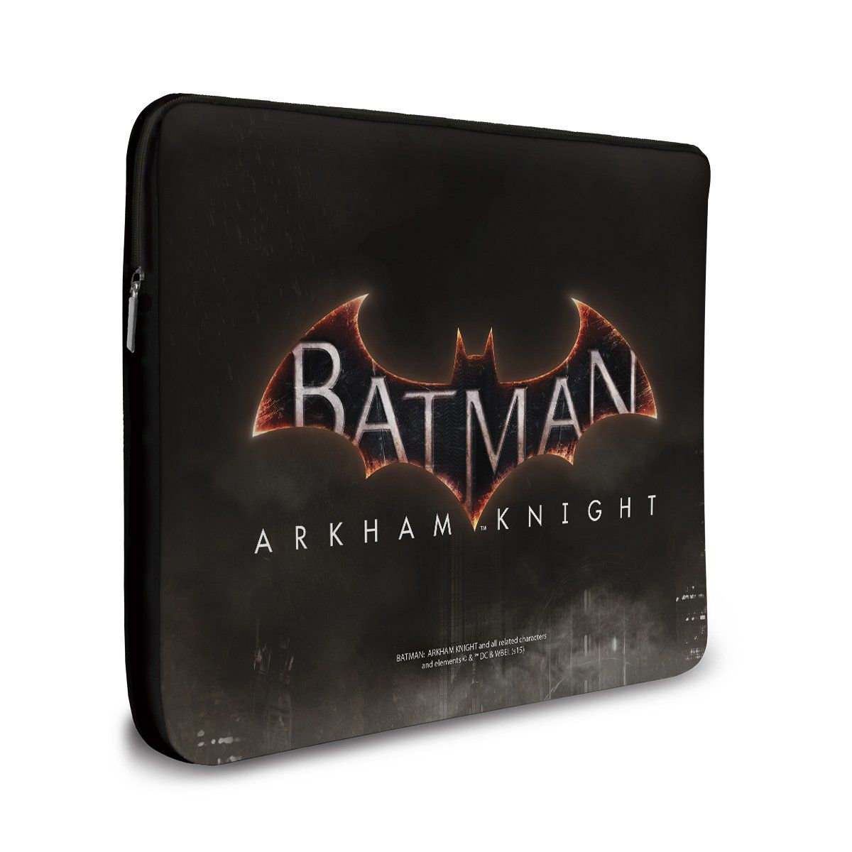Capa para Notebook Batman Arkham Knight Action - bandUP Store Marketplace