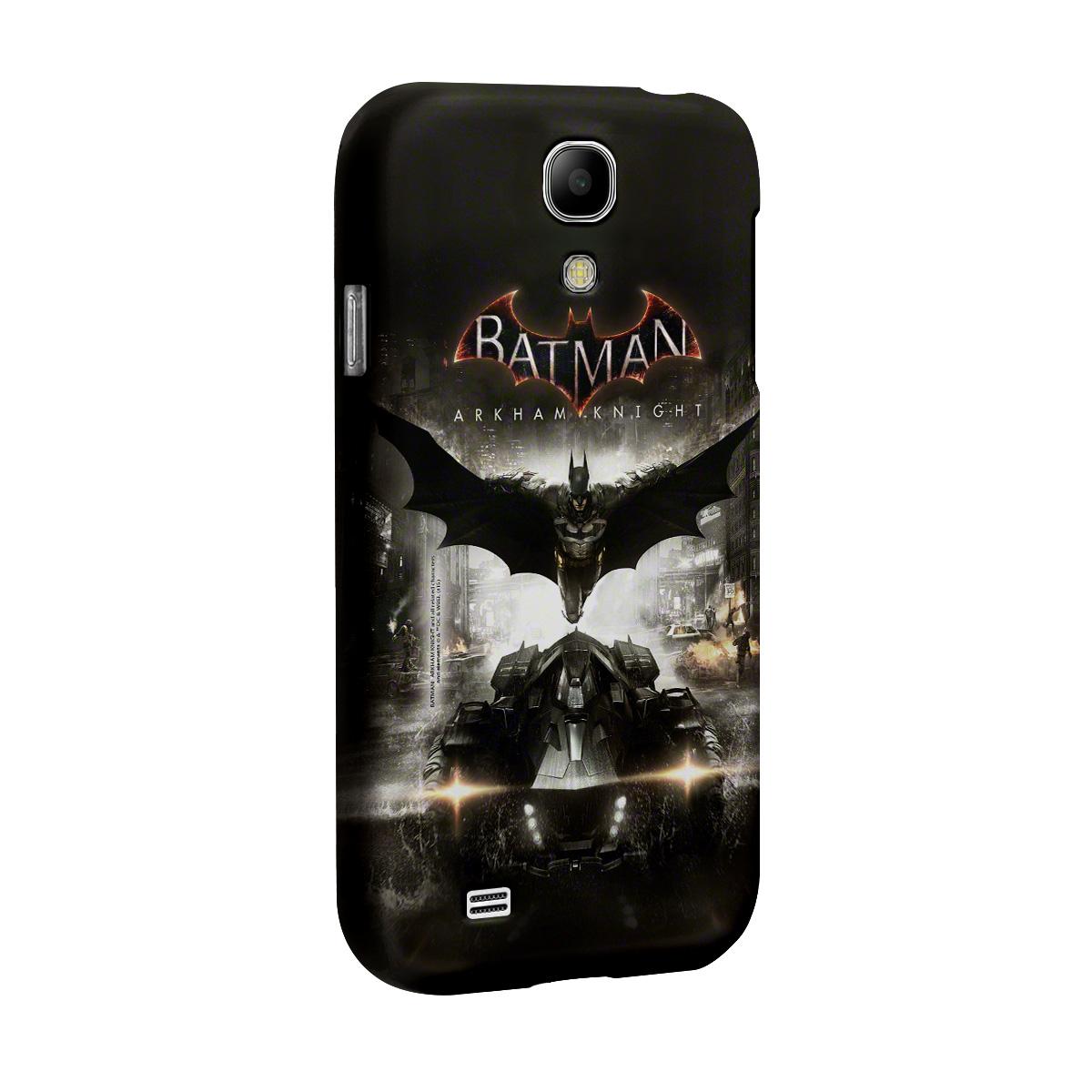 Capa para Samsung Galaxy S4 Batman Arkham Knight Action  - bandUP Store Marketplace