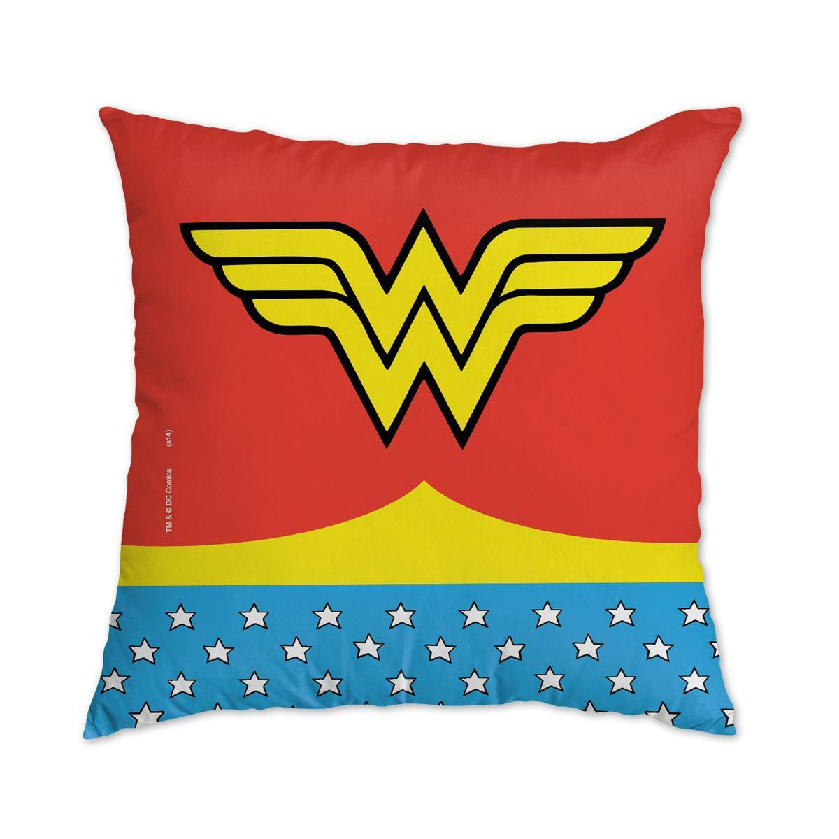 Almofada Power Girls Femme Power Wonder Woman Clothes  - bandUP Store Marketplace