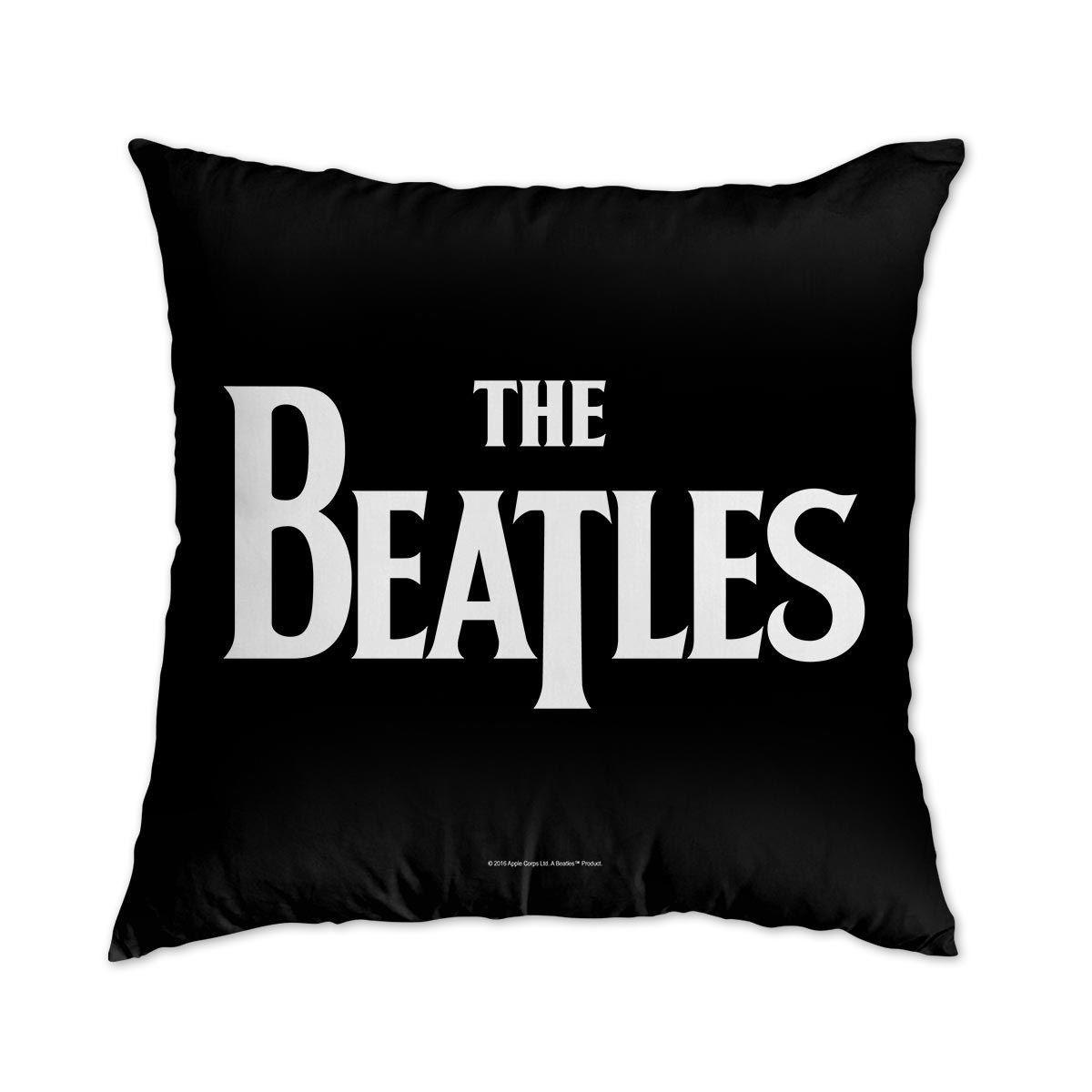 Almofada The Beatles Classic Logo  - bandUP Store Marketplace