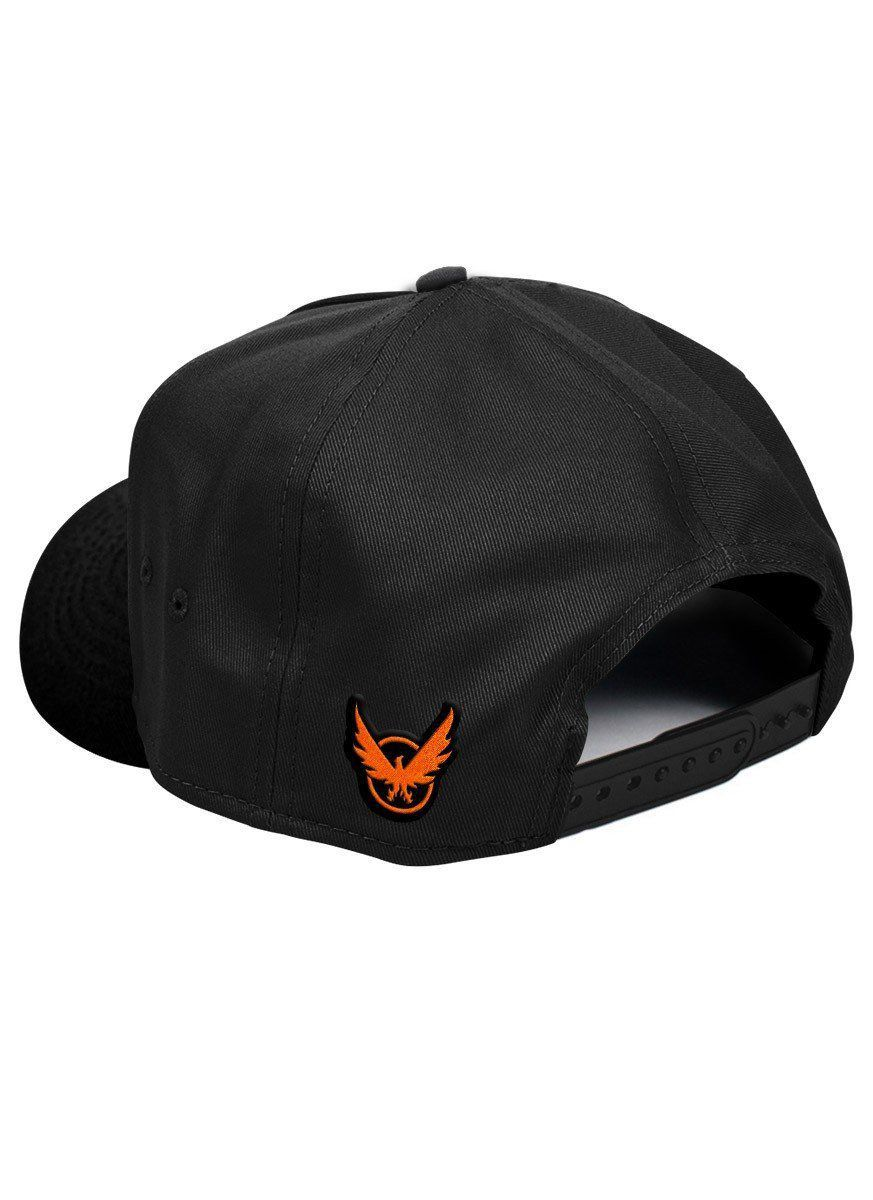 Boné Snapback Tom Clancy