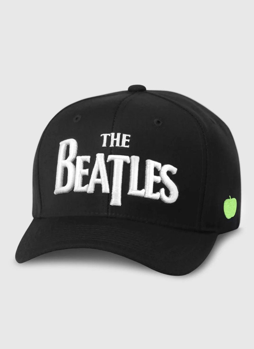 Boné The Beatles Logo  - bandUP Store Marketplace
