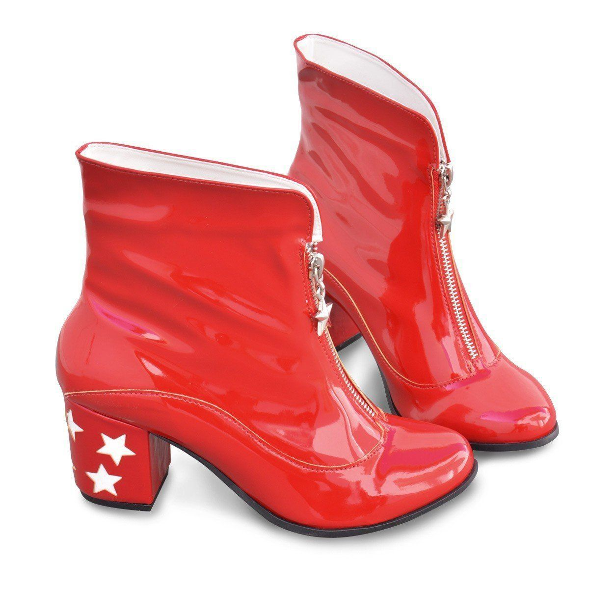Bota DC Comics Custome Glam Oficial - bandUP Store Marketplace