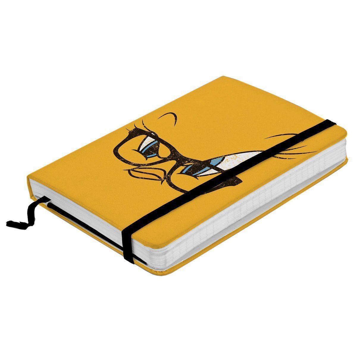 Caderneta de Anotações Piu-Piu  - bandUP Store Marketplace