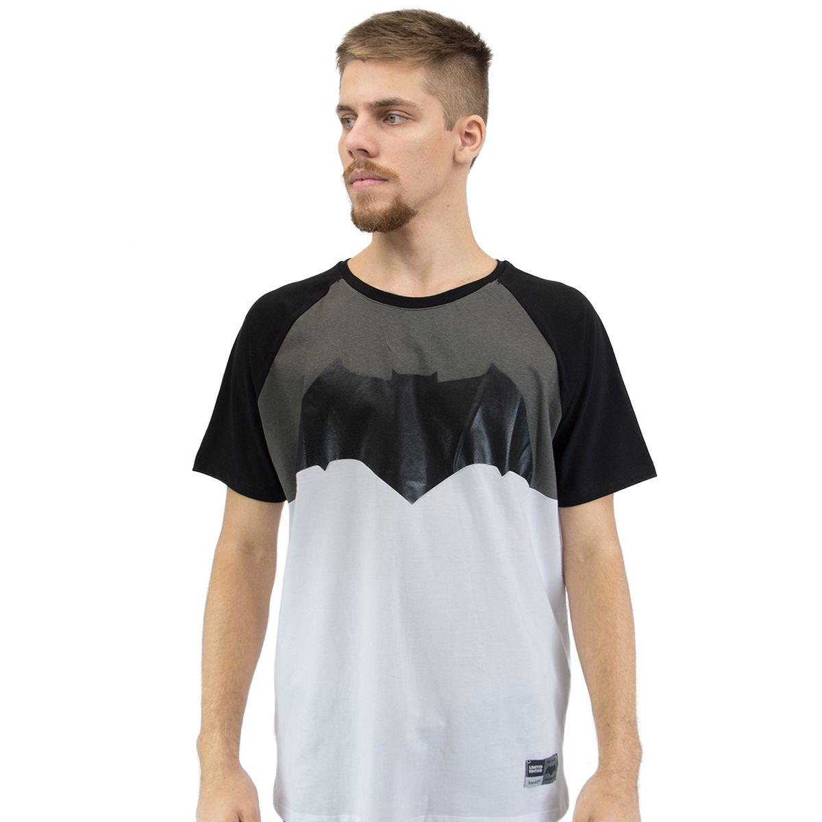 Camiseta Masculina Batman Limited Edition  - bandUP Store Marketplace