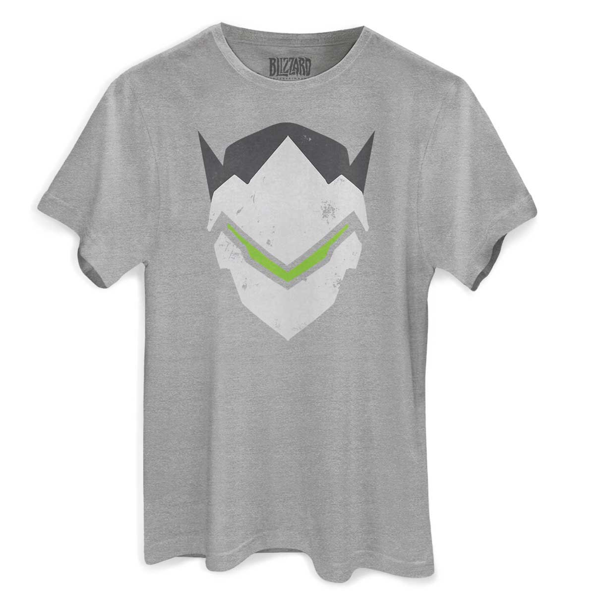 Camiseta Masculina Overwatch Genji  - bandUP Store Marketplace