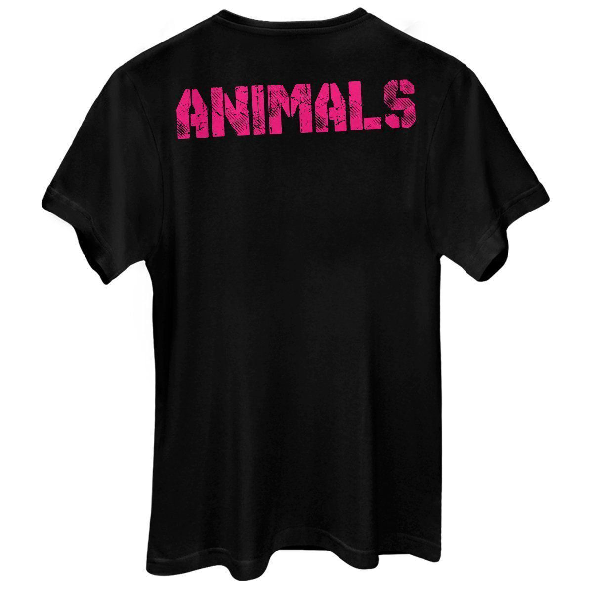Camiseta Masculina Roger Waters Animal  - bandUP Store Marketplace