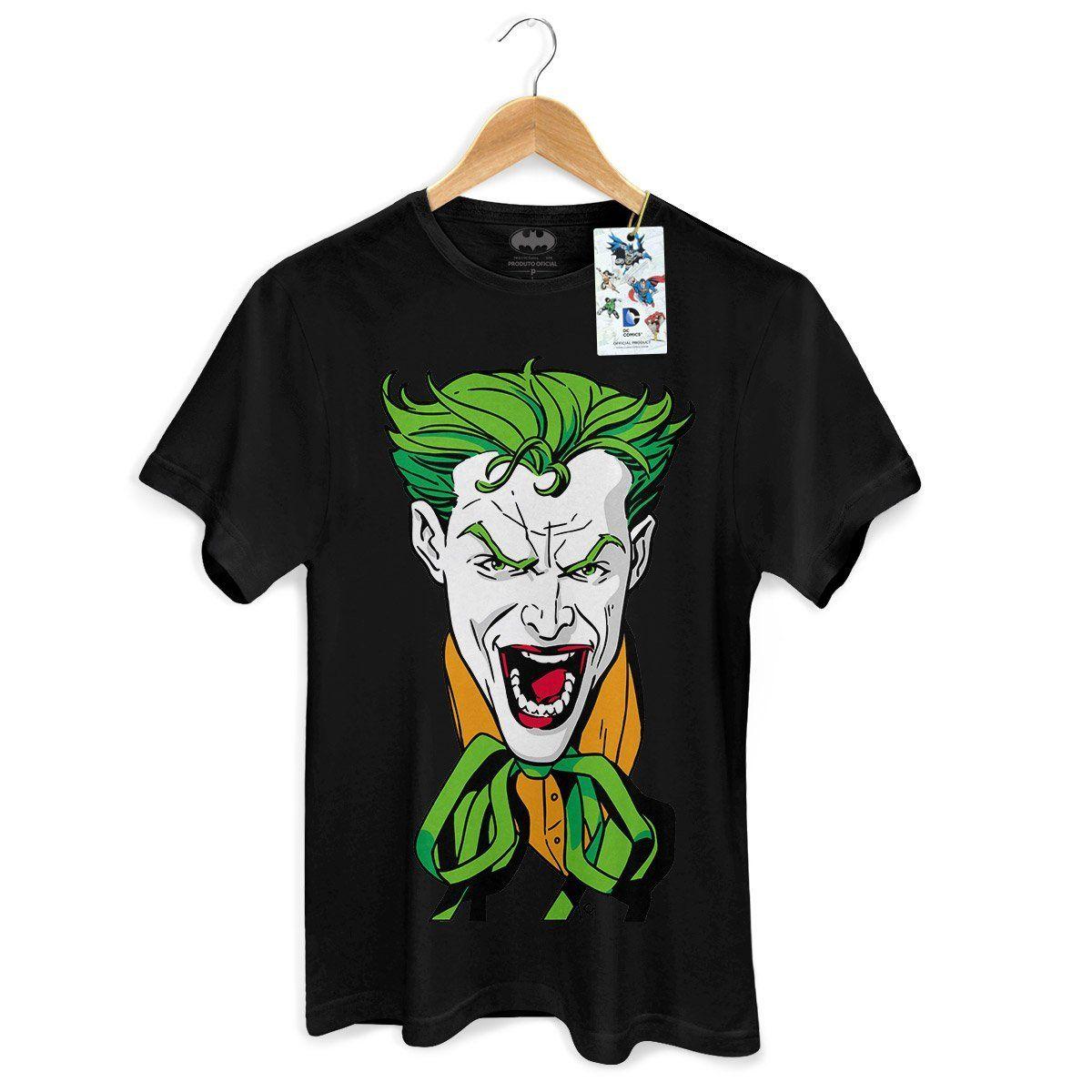 Camiseta Masculina The Joker 2  - bandUP Store Marketplace
